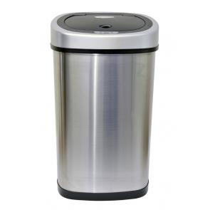 Sensorbin 50 liter afvalemmer
