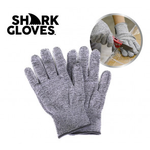 Shark Gloves