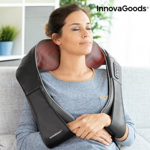 Innovagoods Shiatsu Massager Pro