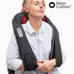 Relax Cushion Massager Pro
