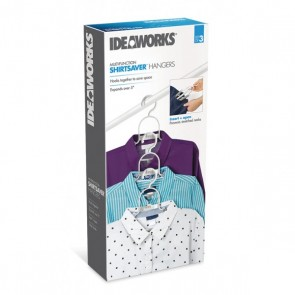 Ideaworks_Shirt saver hangers