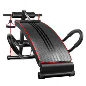 BX Fitness Master Sit-up Bench