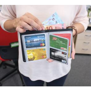Slim & Store Wallet – Portemonnee