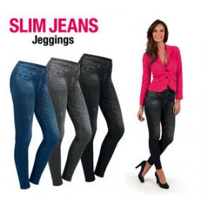 Slim Jeans Jegging