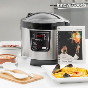 InnovaGoods Kitchen Chef multicooker
