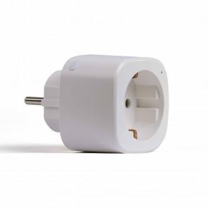 Smart Wifi plug TEC604