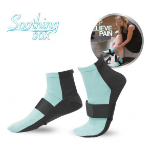 Soothing Socks - Pain Relieving Gel Socks