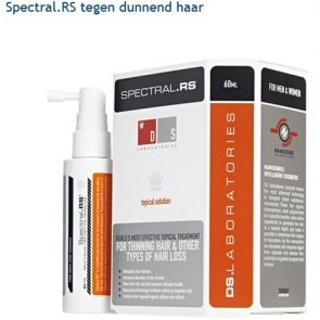 Spectral.RS met Aminexil