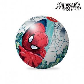 opblaasbare bal van spiderman, spiderman opblaasbare bal,