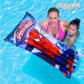 Spiderman Opblaasbare luchtbed, opblaasbare luchtbed van spiderman,