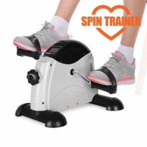Spin Trainer