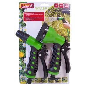 Lifetime Garden Sproeikoppen