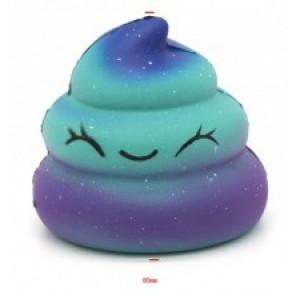 Squishy Galaxy Drol Smiley