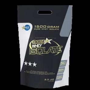 Stacker Whey Isolate Chocolade
