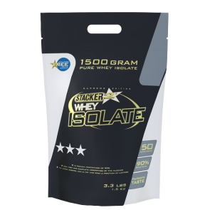 Stacker Whey Isolate Vanille
