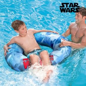 Star Wars Opblaasbare Zwemband, Star Wars, Zwemband, Swimming, Inflatable,