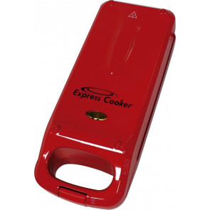 Express Cooker - Contactgrill Rood