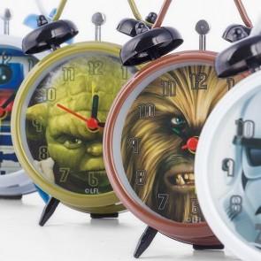Star Wars Alarmklok