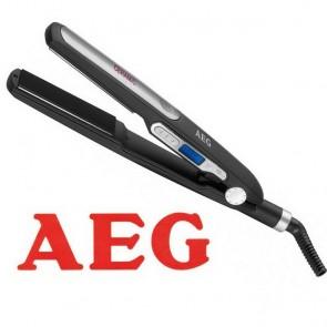 Altijd een goed kapsel met de AEG stijltang HC 5585