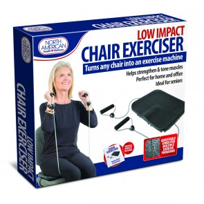 Stoeltrainer (Chair Exerciser)