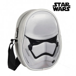 Star Wars Storm Trooper 3D Schoudertas