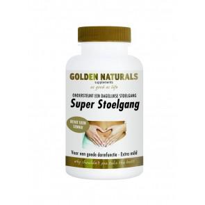 Golden Naturals Super Stoelgang