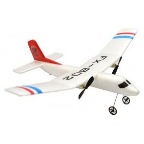 RC Vliegtuig Glider FX-802