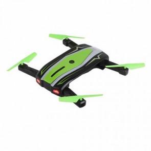 Clip Sonic Quadcopter Compact Drone TEC600
