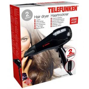 Telefunken Haardroger,