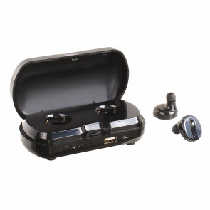 Clip Sonic 2in1 Wireless Bluetooth Earbuds – Bluetooth Oordopjes