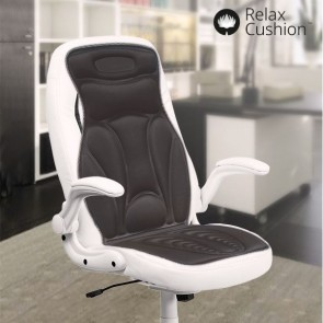 Relax Cushion Thermische Shiatsu Massage Stoelbekleding