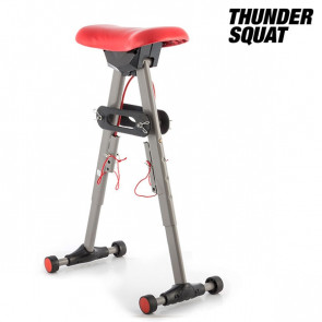 Thunder Squat Exercise Machine