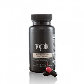 Toppik Hair Nutrition 2 in 1 capsules