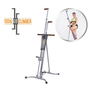 Total Fit Climber