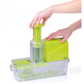 Comfortcook Elektrische Allessnijder Groen