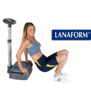 Lanaform Power full trilplaat