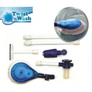 Twist en wash