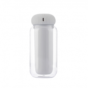Ultrasone bevochtiger en aromaverstuiver met LED Stearal InnovaGoods