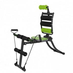 Vitalmaxx 6 in 1 fitnesstrainer