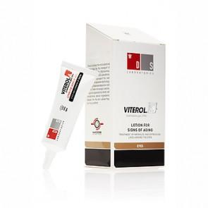 Viterol.A Eyes