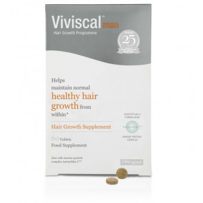 Viviscal Man Hair Growth Supplement