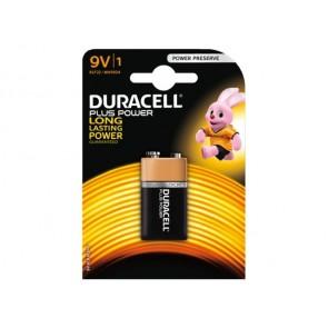 Duracell 9v Alkaline Blokbatterij 6LF22/ MN1604