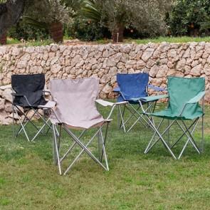 Redcliffs Campingstoel opvouwbaar