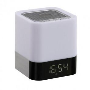 Wekker en Speaker
