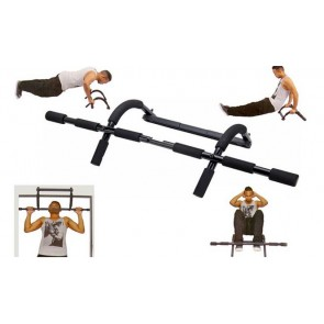 XQ Max Gymbar Fitnessstang