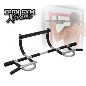 Iron Gym Xtreme Plus