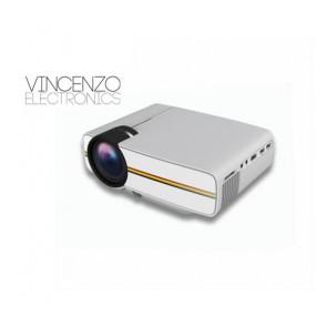 LCD Projector Rainbow YG400