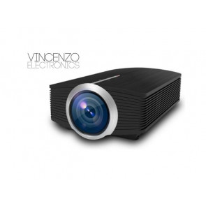 Draagbare LED Projector YG500