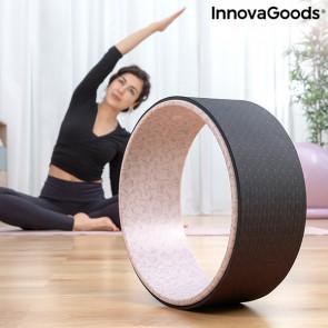 Innovagoods Yoga Wiel RodHa
