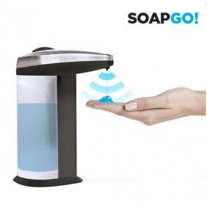 Soap Go Automatische Zeep dispenser